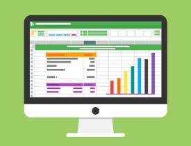 Das eigene Trading auswerten – Excel Tabelle für 2017