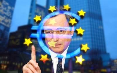 Mario Draghi appeliert an die Staaten der Euro-Gruppe