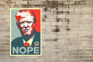 Wie Donald Trump die Masse für sich gewann