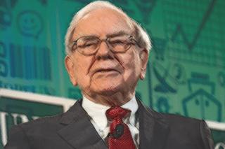 Und was tat sich in Warren Buffetts Depot im 4. Quartal 2016?