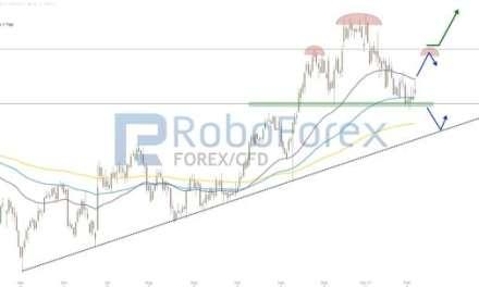 US-Dollar startet positiv in die Handelswoche!