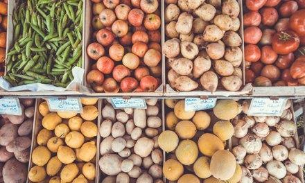 Das Entstehen der großen Nahrungsmittelkonzerne