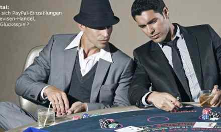 Lohnen sich PayPal-Einzahlungen beim Devisen-Handel und Online-Glücksspiel?