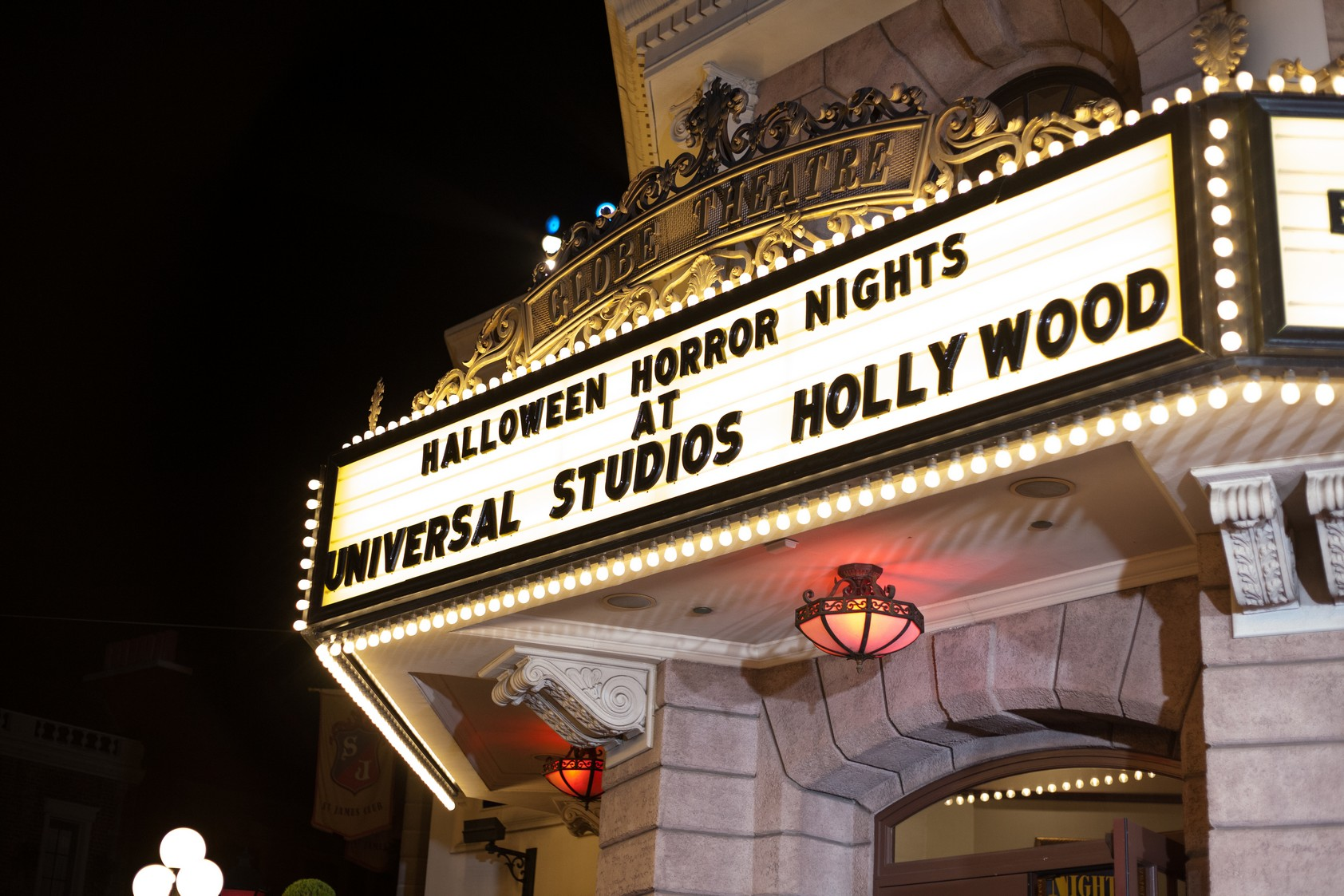 review: halloween horror nights 2017 at universal studios hollywood