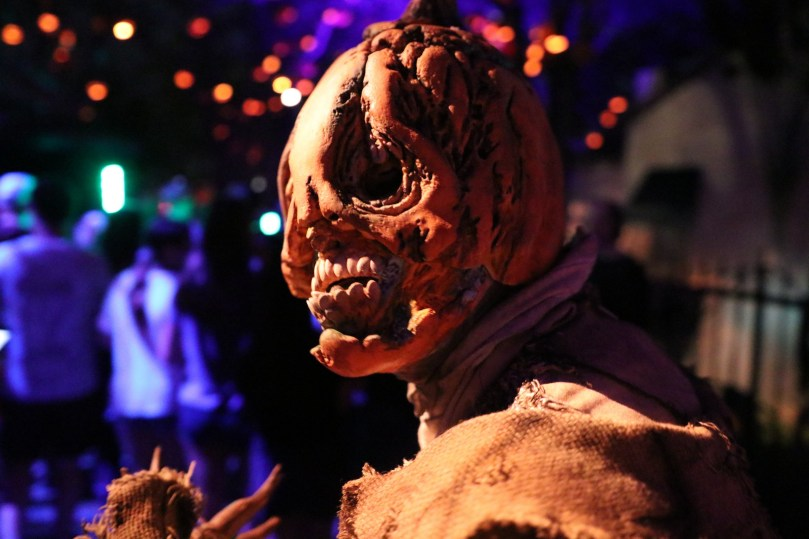 Image result for halloween horror nights