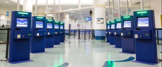 Save time at Vancouver International Airport Thanks to New ...