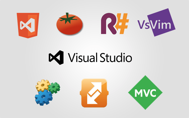 Visual Studio Community 2013-feature