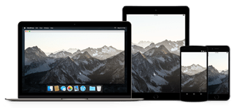 responsive-devices-smartphone-WordPress 4.4 Clifford