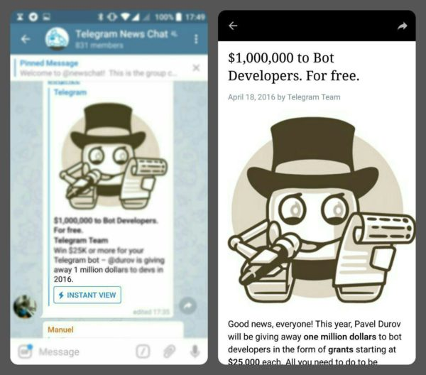 telegram-3-14_accelerated-mobile-pages