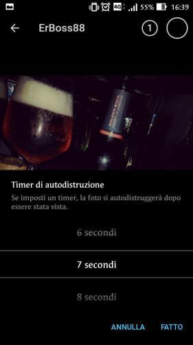 telegram 4.2-timer
