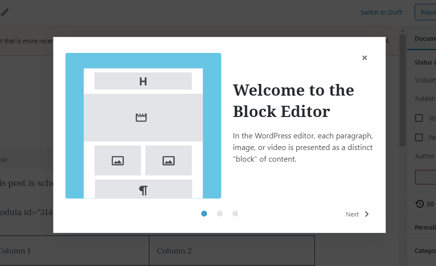 wordpress-5.4-beta-new-editor-gutenberg