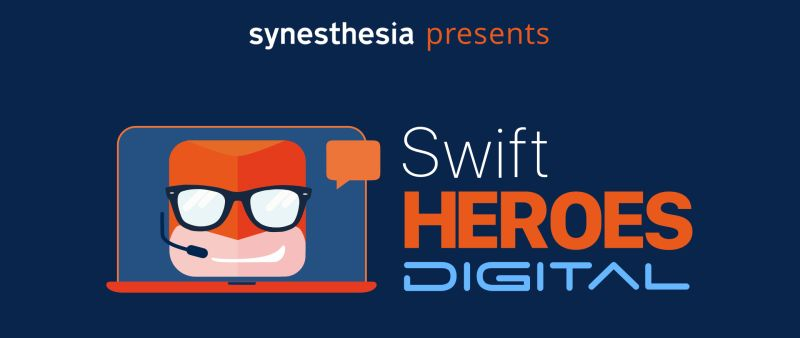 Swift heroes digital 2020