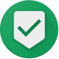 badge trusted