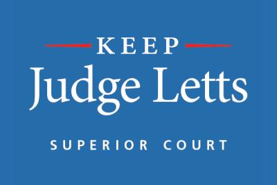 Judge Letts