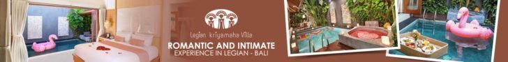 Legian Kriyamaha Villa Advertising - Insight Bali