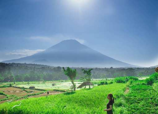 Top 5 Places to Stop on your East Bali Trip