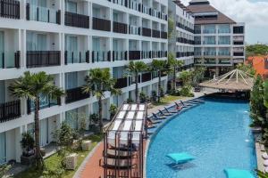 Fairfield by Marriott Bali Legian - insight bali