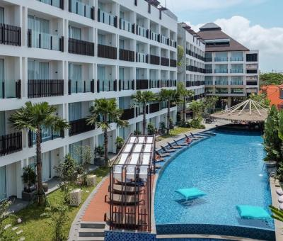 Fairfield by Marriott Makes its Brand Debut in Bali