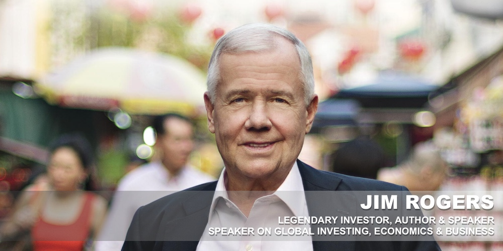 Image result for jim rogers