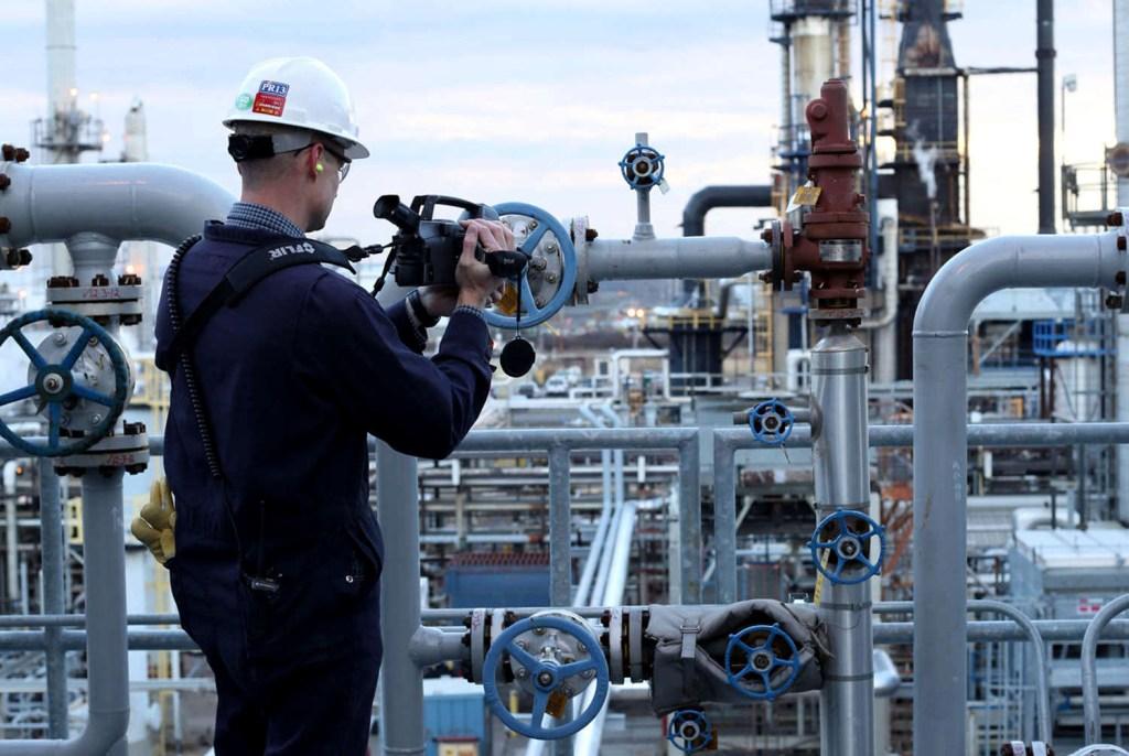 Insight Environmental Optical Gas Imaging