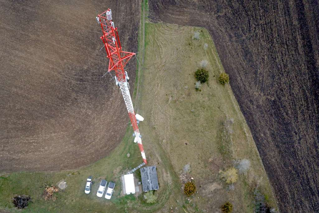 Unmanned Aerial Vehicles - Insight Environmental