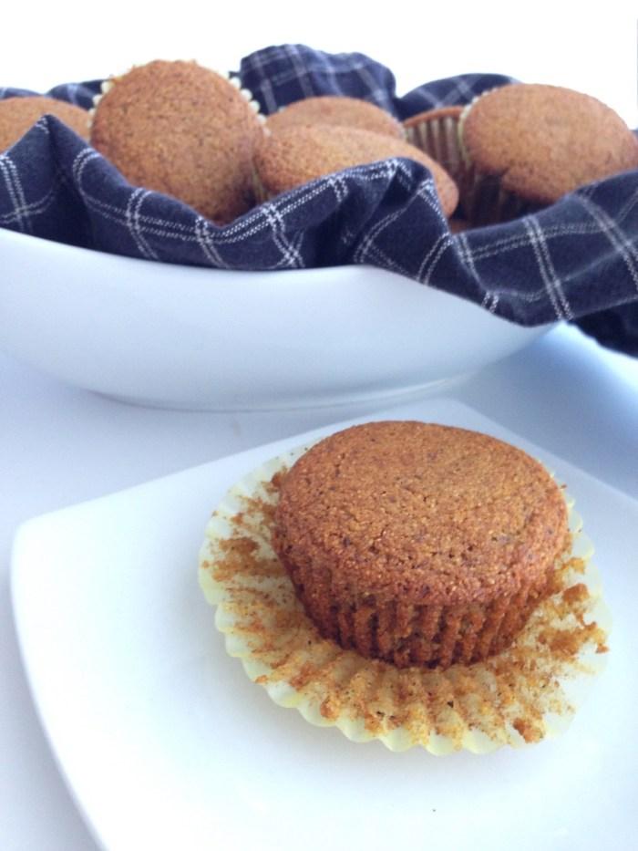 moist sweet vegan dairy free gluten free cornbread muffins