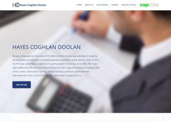 Hayes Coghlan Doolan Accountants