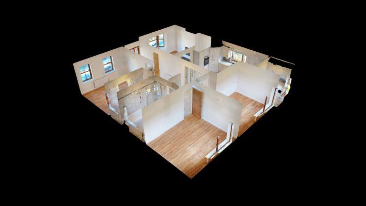 Oldwood, Roscommon - Insight Media   3D Virtual Tours