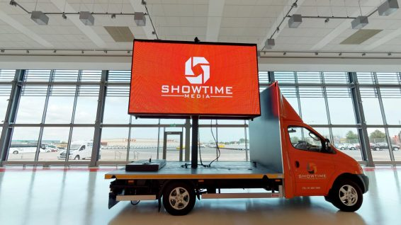 Showtime Media 010