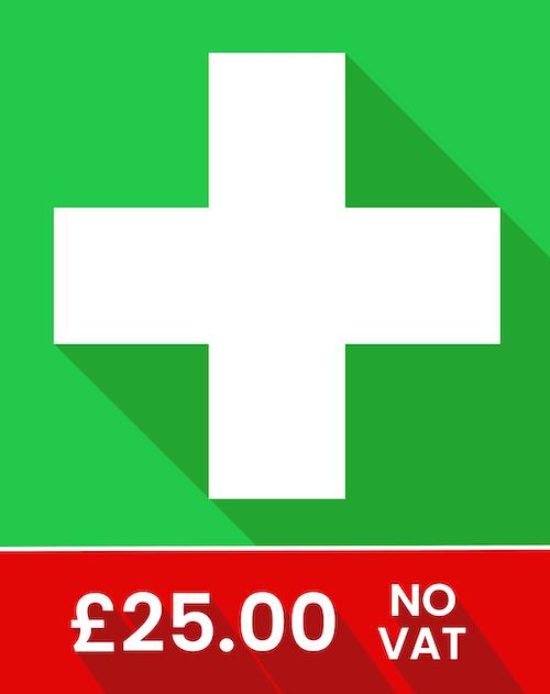 Emergency First Aid Online Training