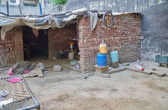 Johar Town Lahore