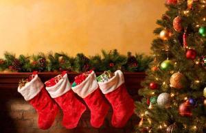 comerciales navideños