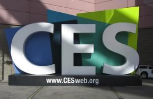 El CES es la feria de electrónicos más importante del mundo.