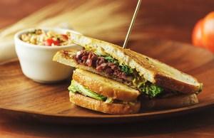 Las fotografías de alimentos suelen esconder secretos.