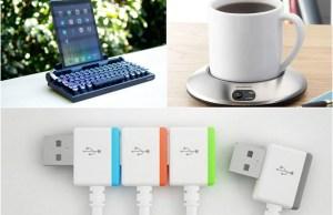 Estos gadgets son ideales para quienes trabajan en publicidad.