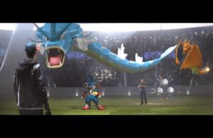 El spot presentado por Pokemon se coloca entre los favoritos para nosotros.
