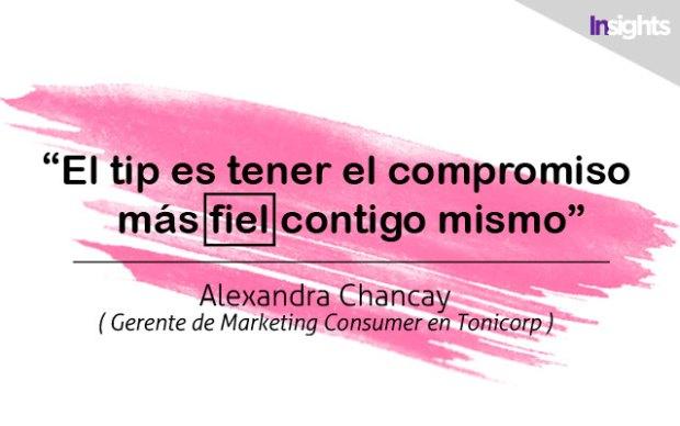 Alexandra Chancay
