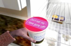 El smart packaging se apoya en la tecnología para presentar propuestas creativas.