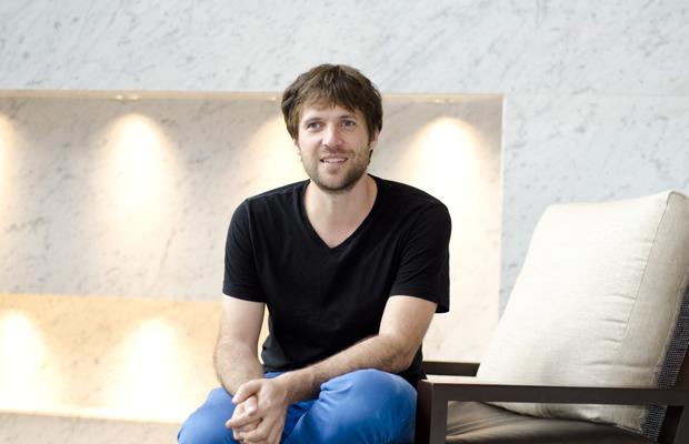 Lucas Campodónico