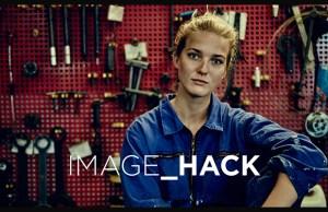 dove image hack