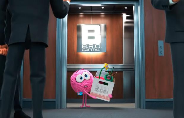 Destacado Pixar estrena primer corto para YouTube Purl