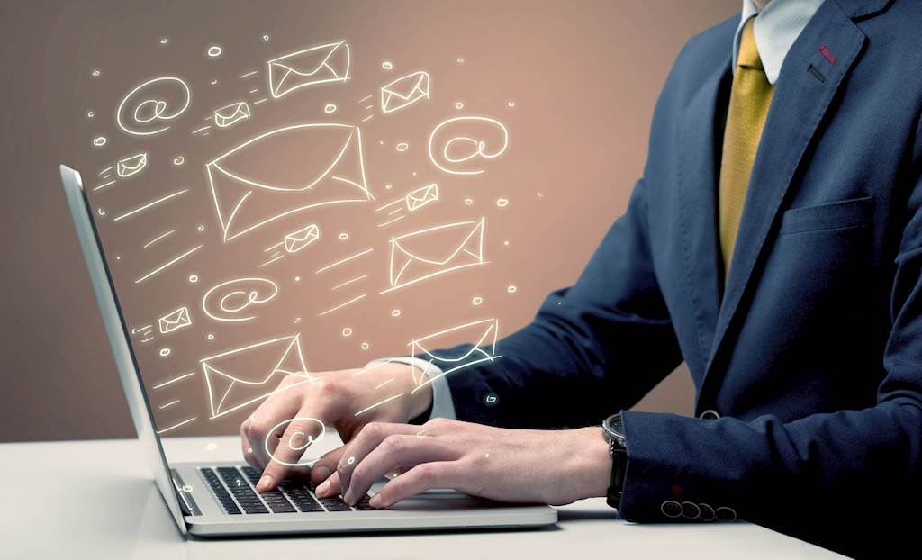 The Unwritten Rules Of Email Marketing Infographic