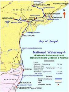 national waterways 4