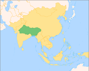 Ganga Brahmaputra Meghna Basin