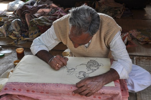 Kalamkari_painting