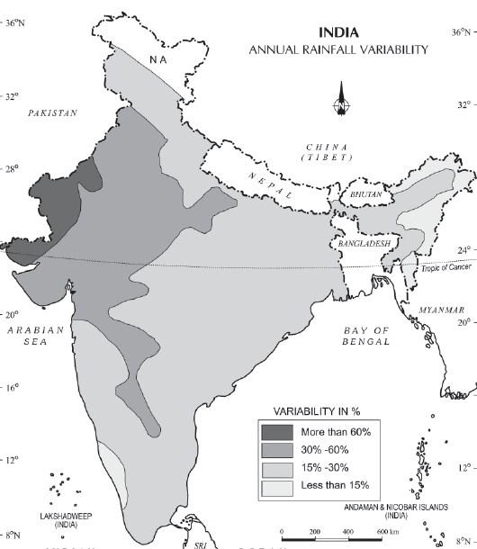 India-Variability-of-Annual-Rainfall
