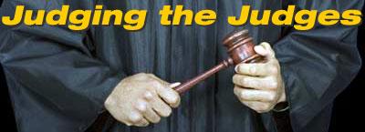 Hasil gambar untuk judging the judges