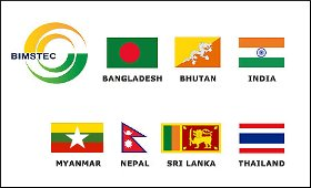 BIMSTEC countries
