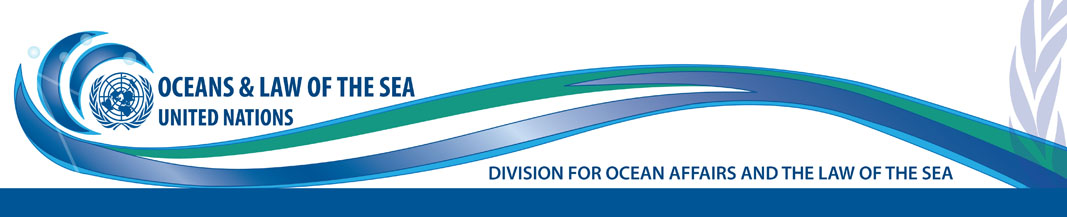Commission on Legal Continental Shelf (CLCS)