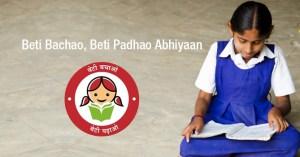 Beti-Bachao-Beti-Padhao-Abhiyaan
